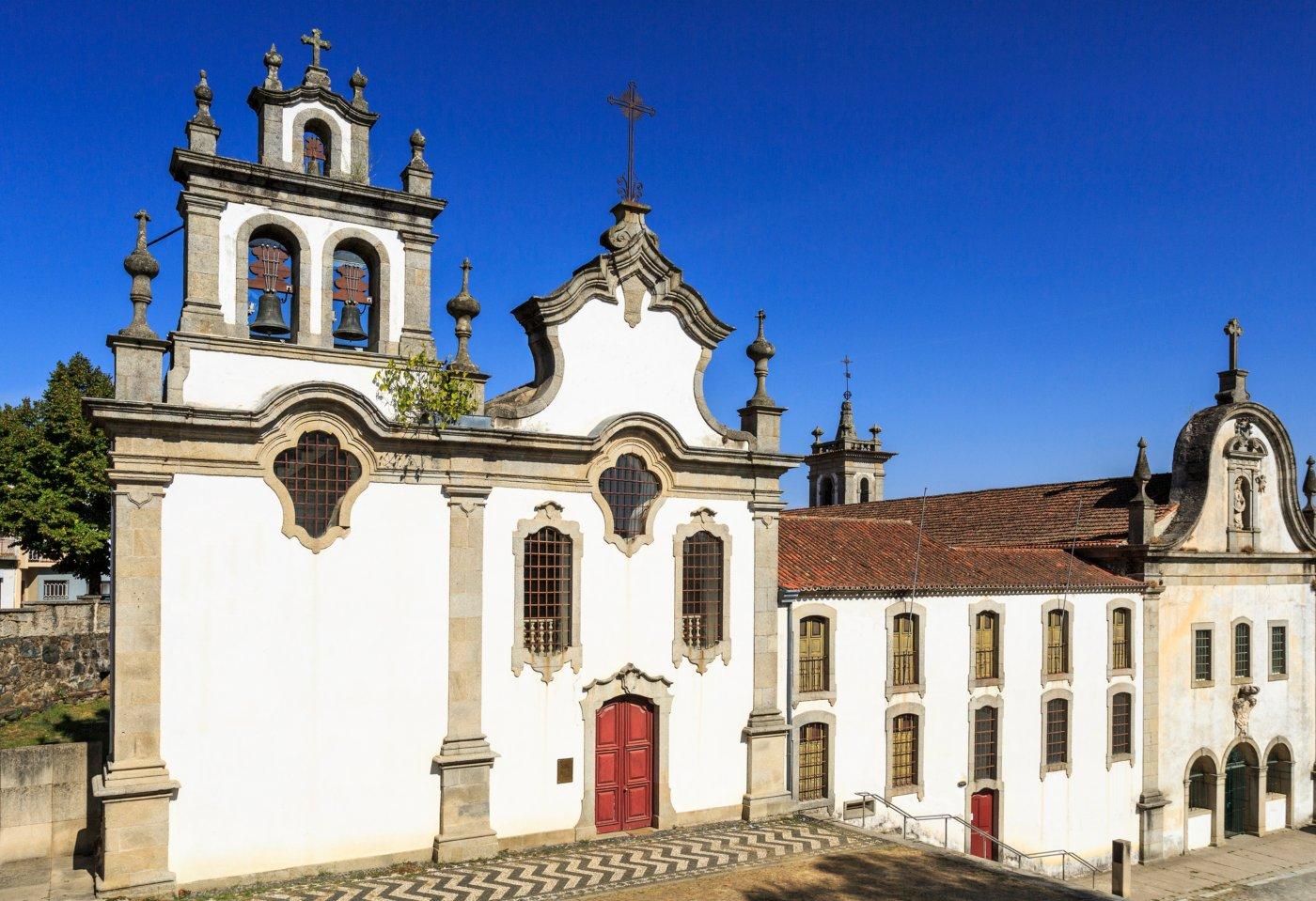 Igreja de Vinhais