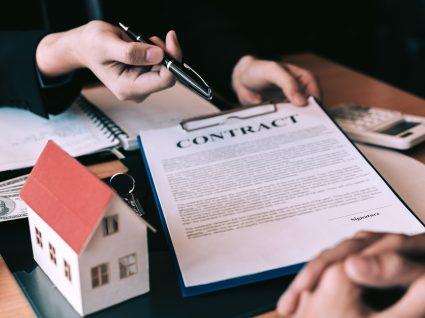 contrato de habitação vitalício