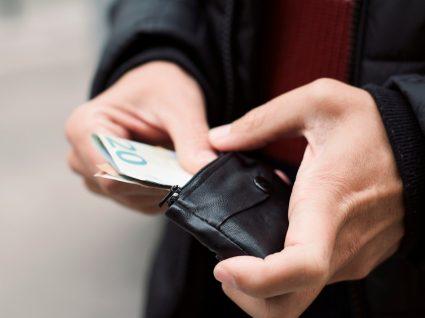 Quanto dinheiro devemos trazer na carteira