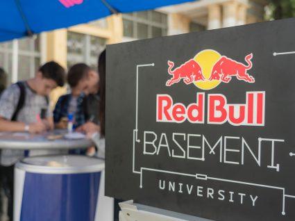 Portugal vai estar no Workshop Global do Red Bull Basement University