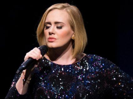 Adele dieta SIRT