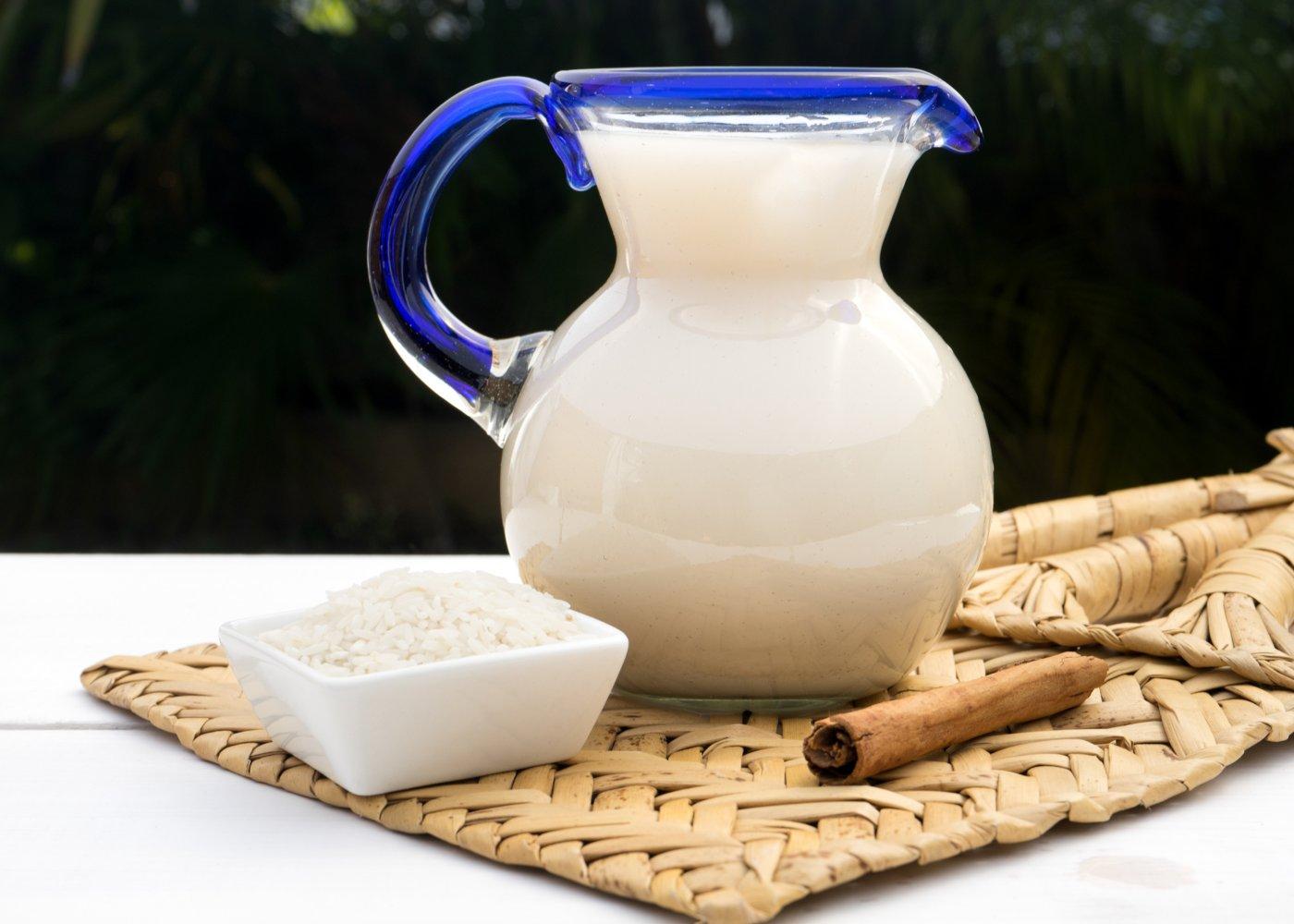 Bebidas vegetais que substituem o leite