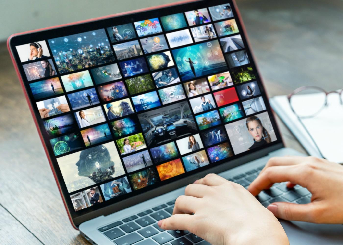 Como ligar o seu computador à TV