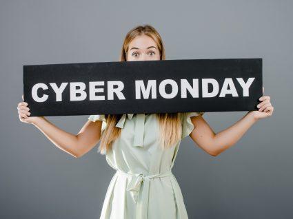 Melhores descontos na Cyber Monday