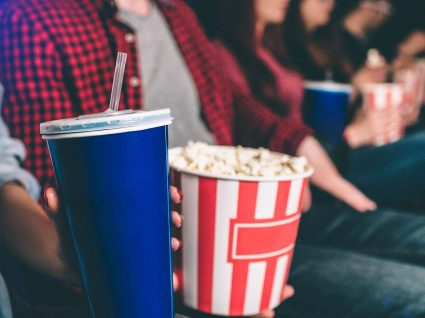 Amanhã é Dia Mundial do Cinema e há sessões gratuitas