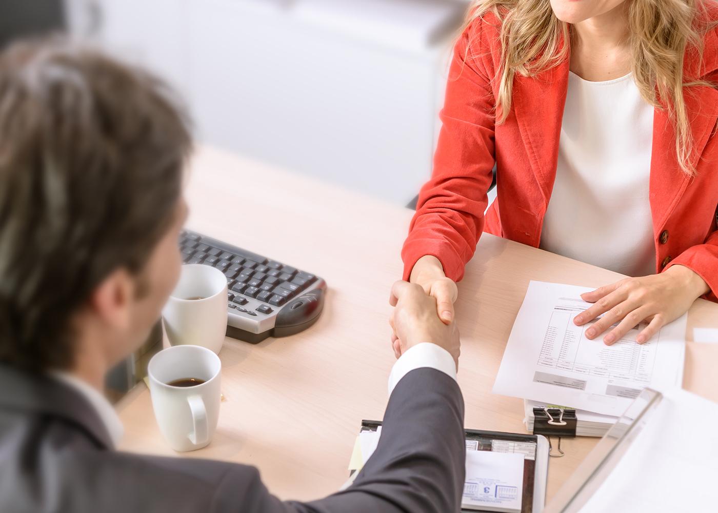 entrevista emprego para entrar  no mercado de trabalho