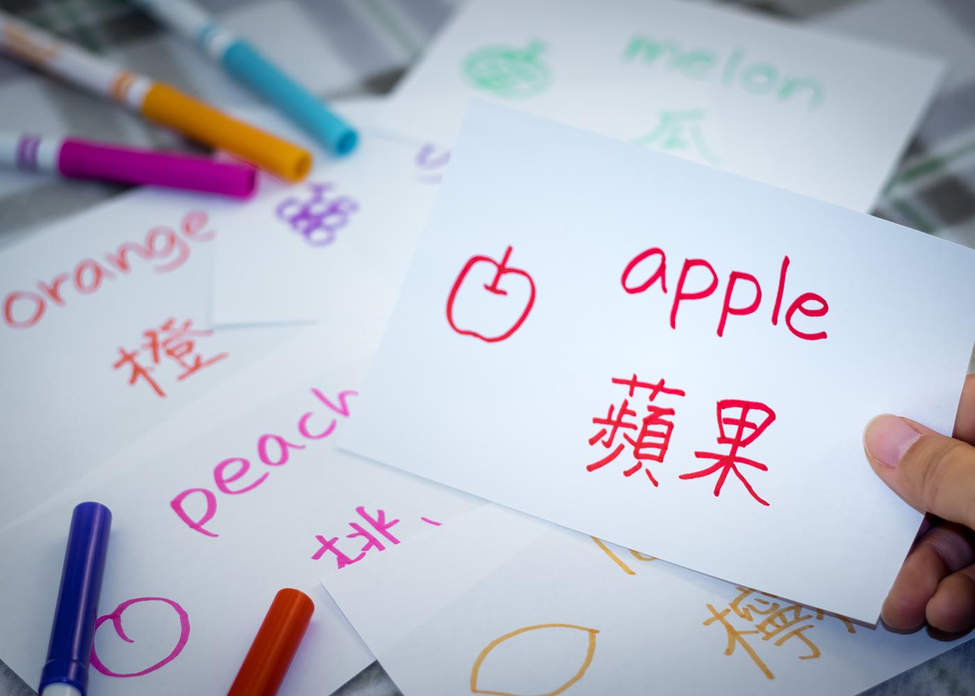 estudar mandarim