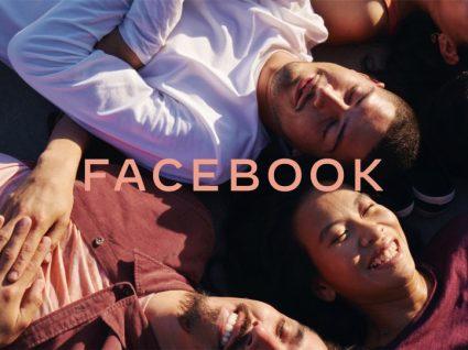 Facebook revela o novo logótipo