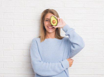 Abacate é um das frutas mais saciantes