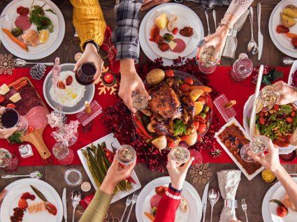 Jantar de Natal