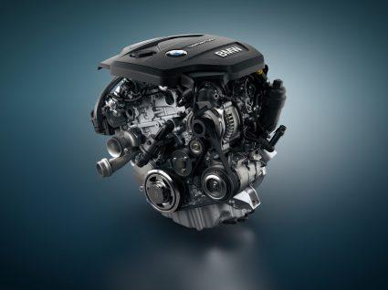 motor bmw de 3 cilindros