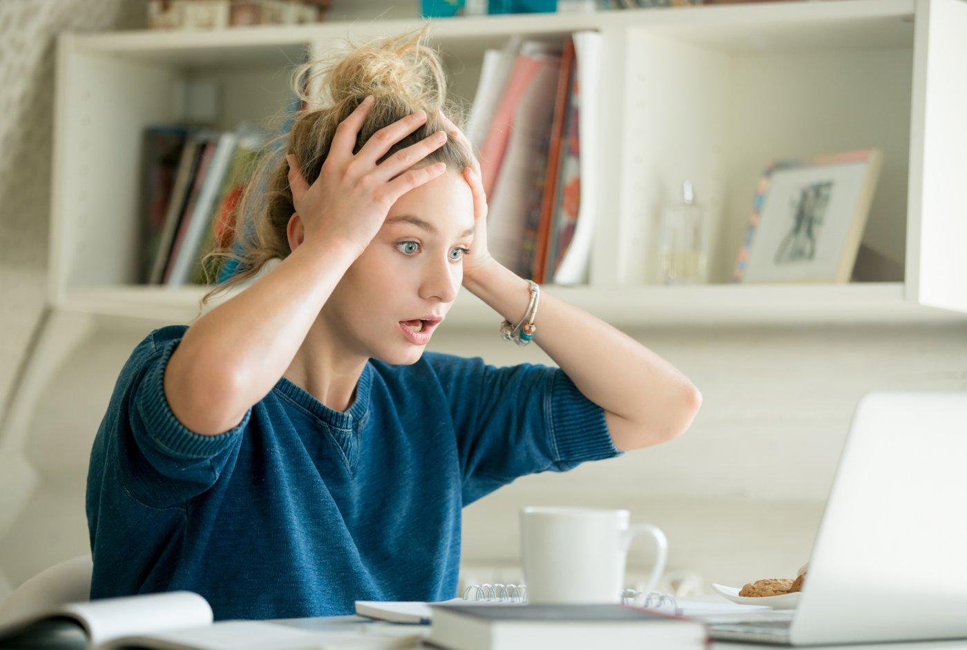 Causas e sintomas de tecnofobia