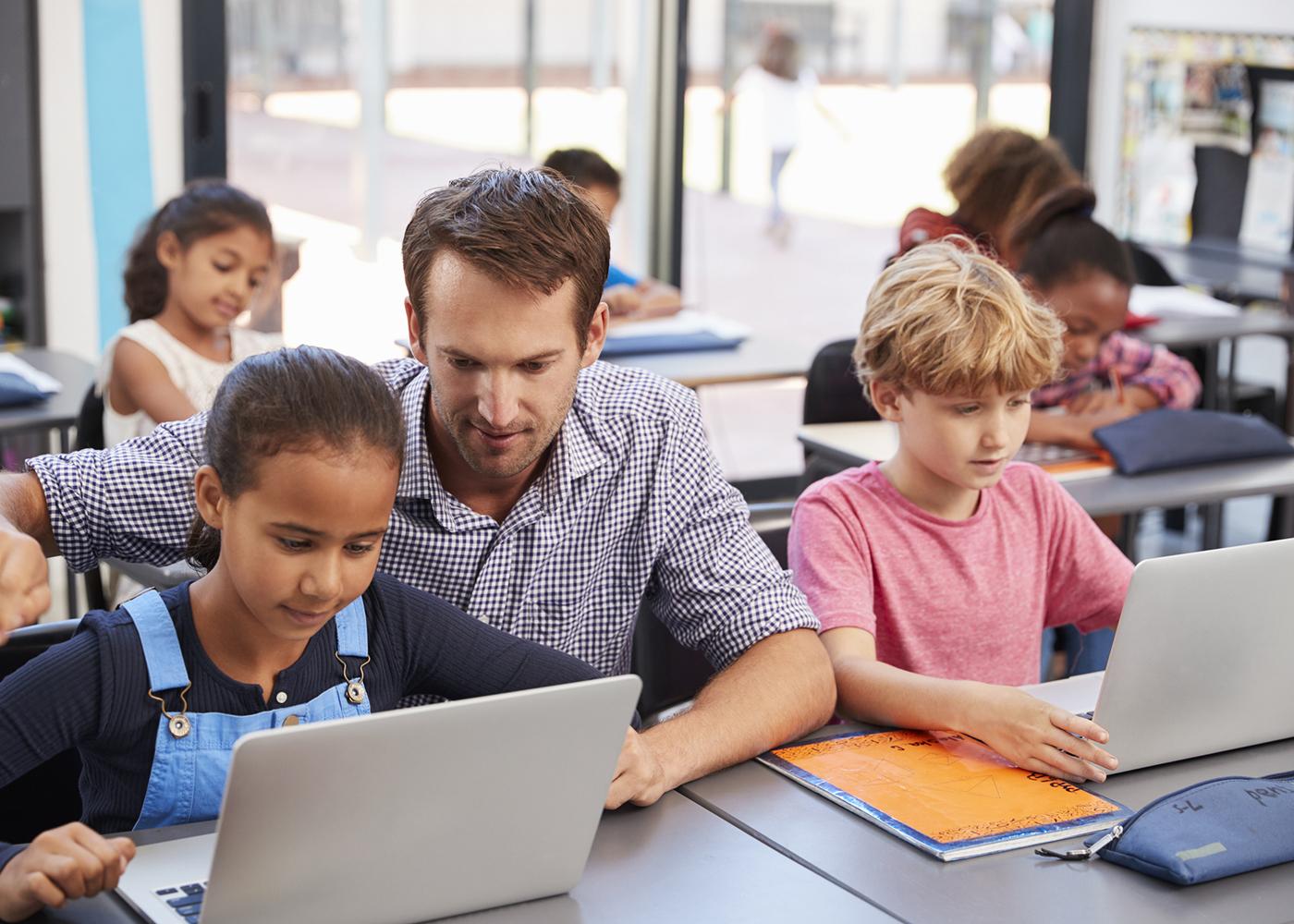 novas tecnologias sala de aula