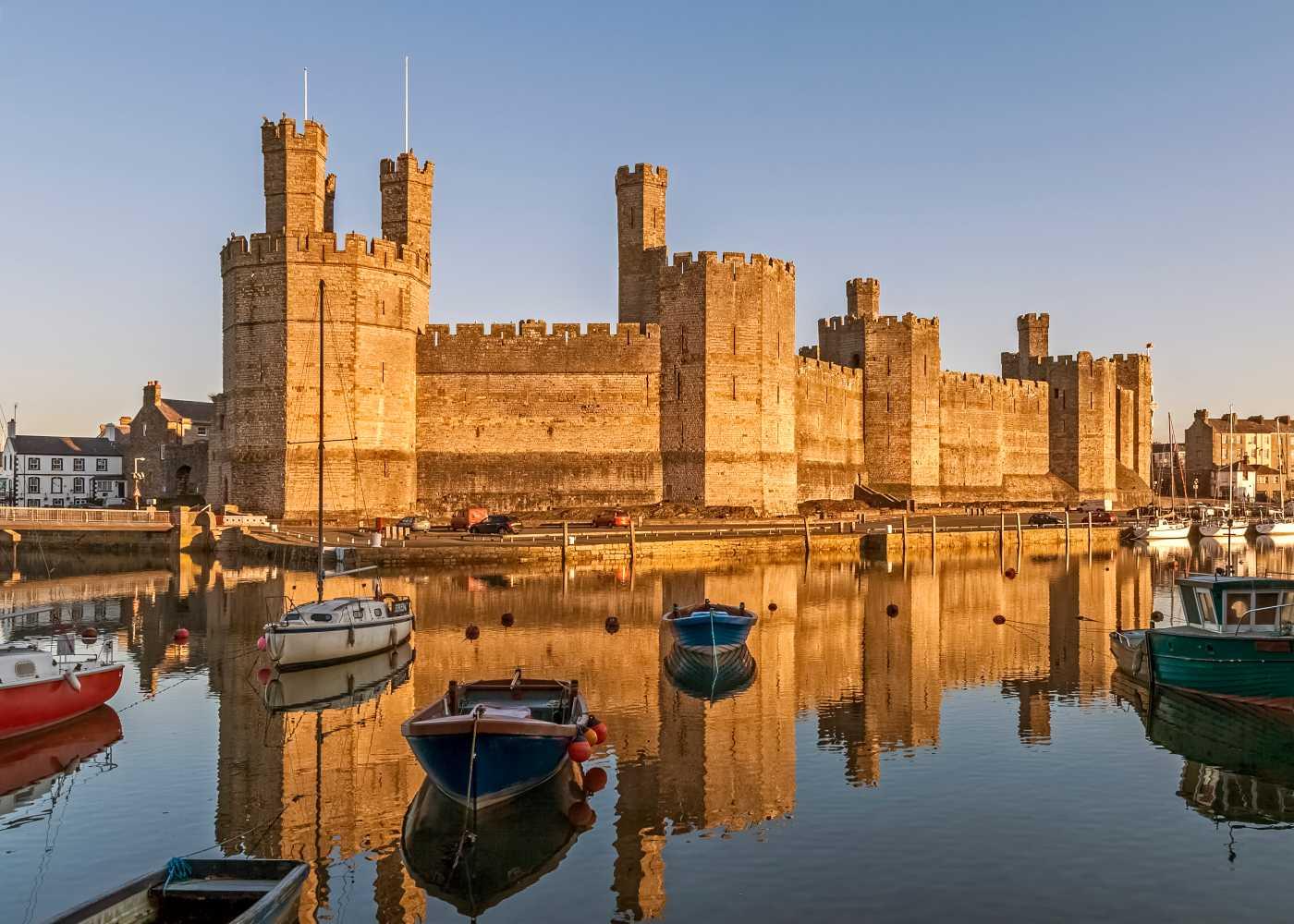 País de Gales: viagem de sonho a uma fatia do Reino Unido