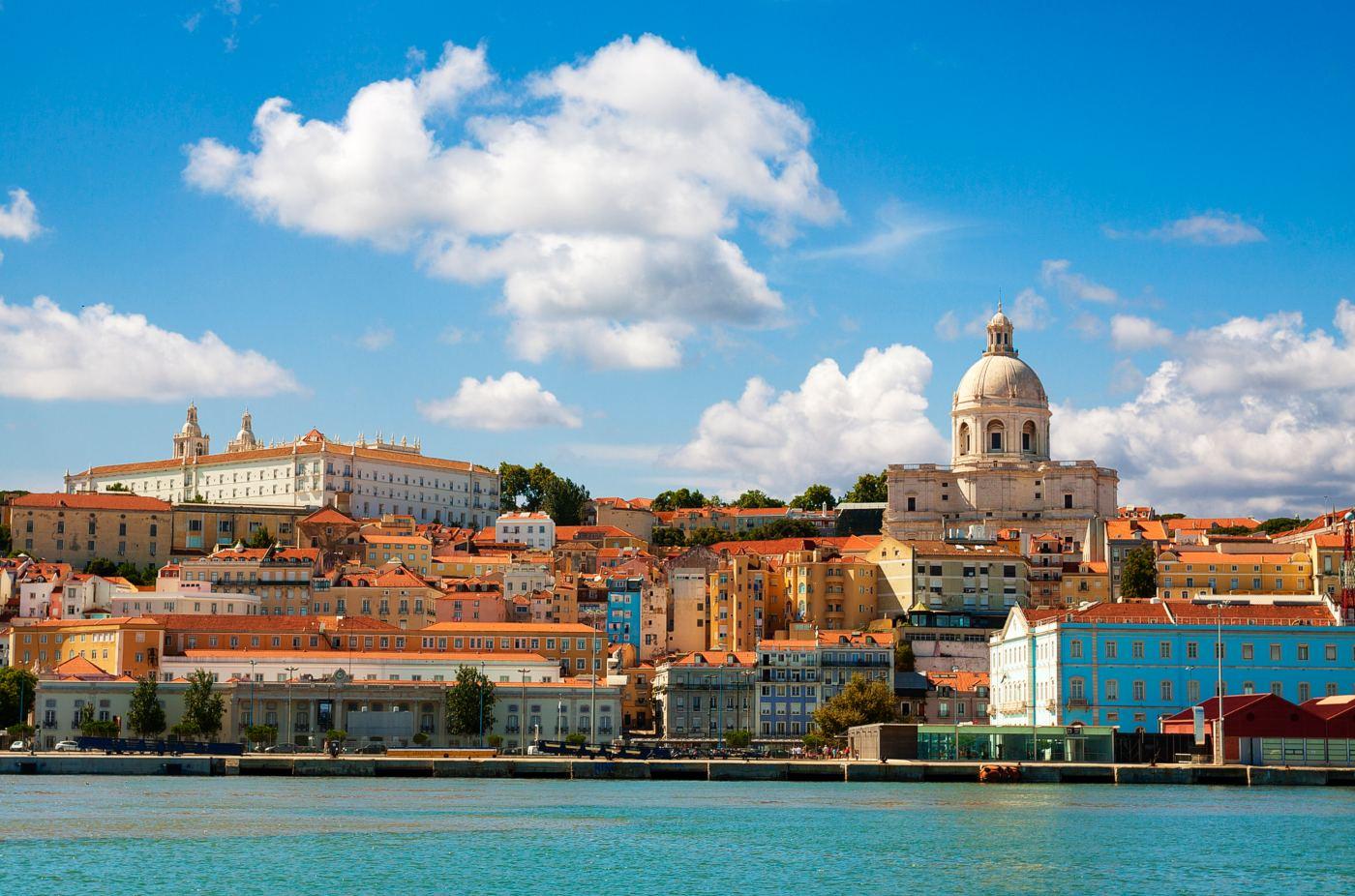 Passagem de ano em Lisboa