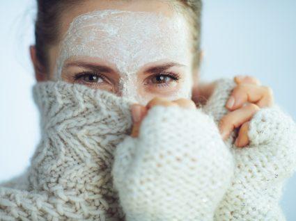 Combater a pele seca no inverno