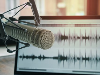 podcasts sobre carreira