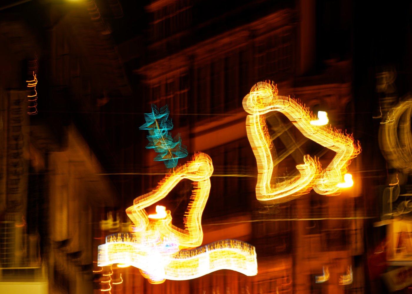 Mercados de Natal no Porto