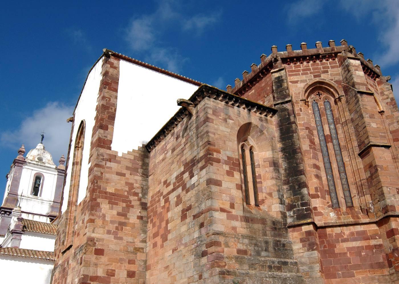 Igreja de Silves