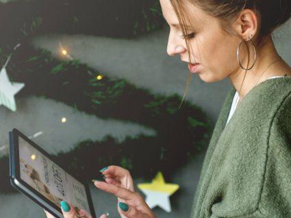 Os melhores sites para comprar gadgets para o Natal