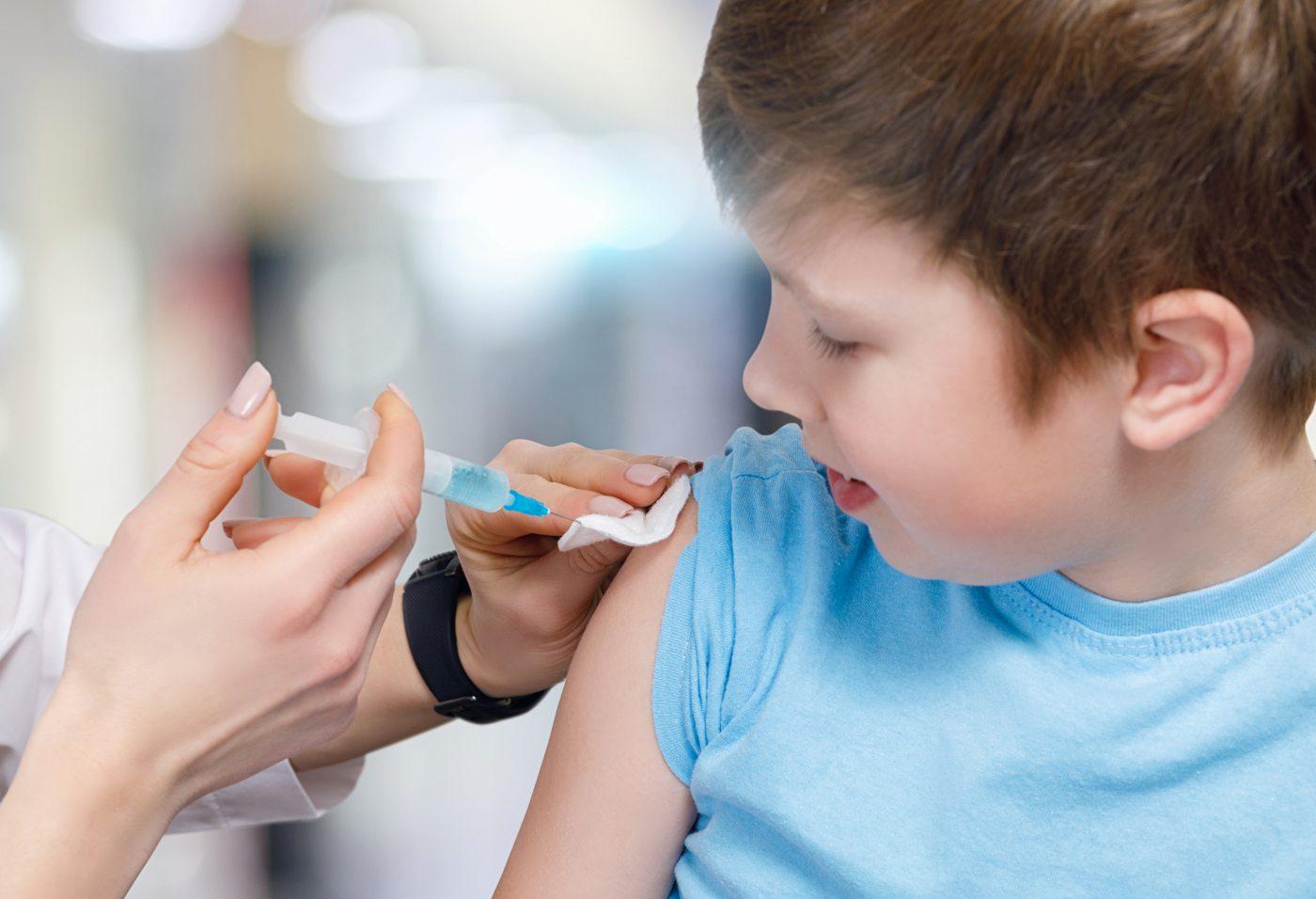 Plano Nacional de Vacinação com novas vacinas em 2020