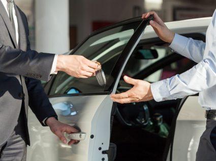 comprar automóvel usado