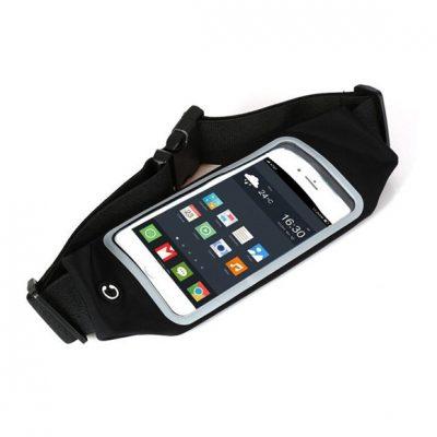 Bolsa cintura para telemóvel