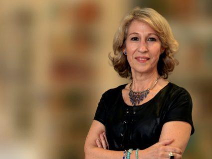 Carla Rêgo, especialista em obesidade infantil