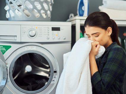 como lavar linho