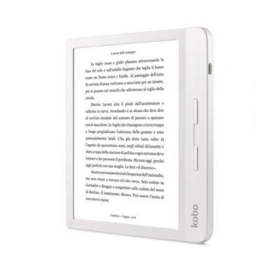 E-reader Kobo Libra H2O