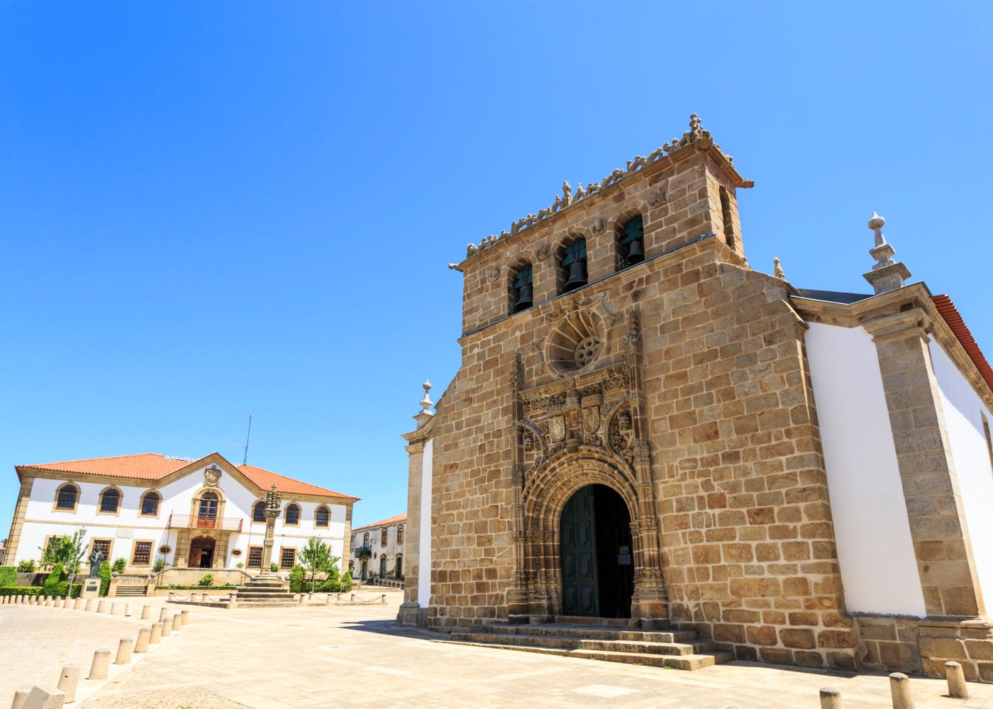 Igreja de Foz Côa