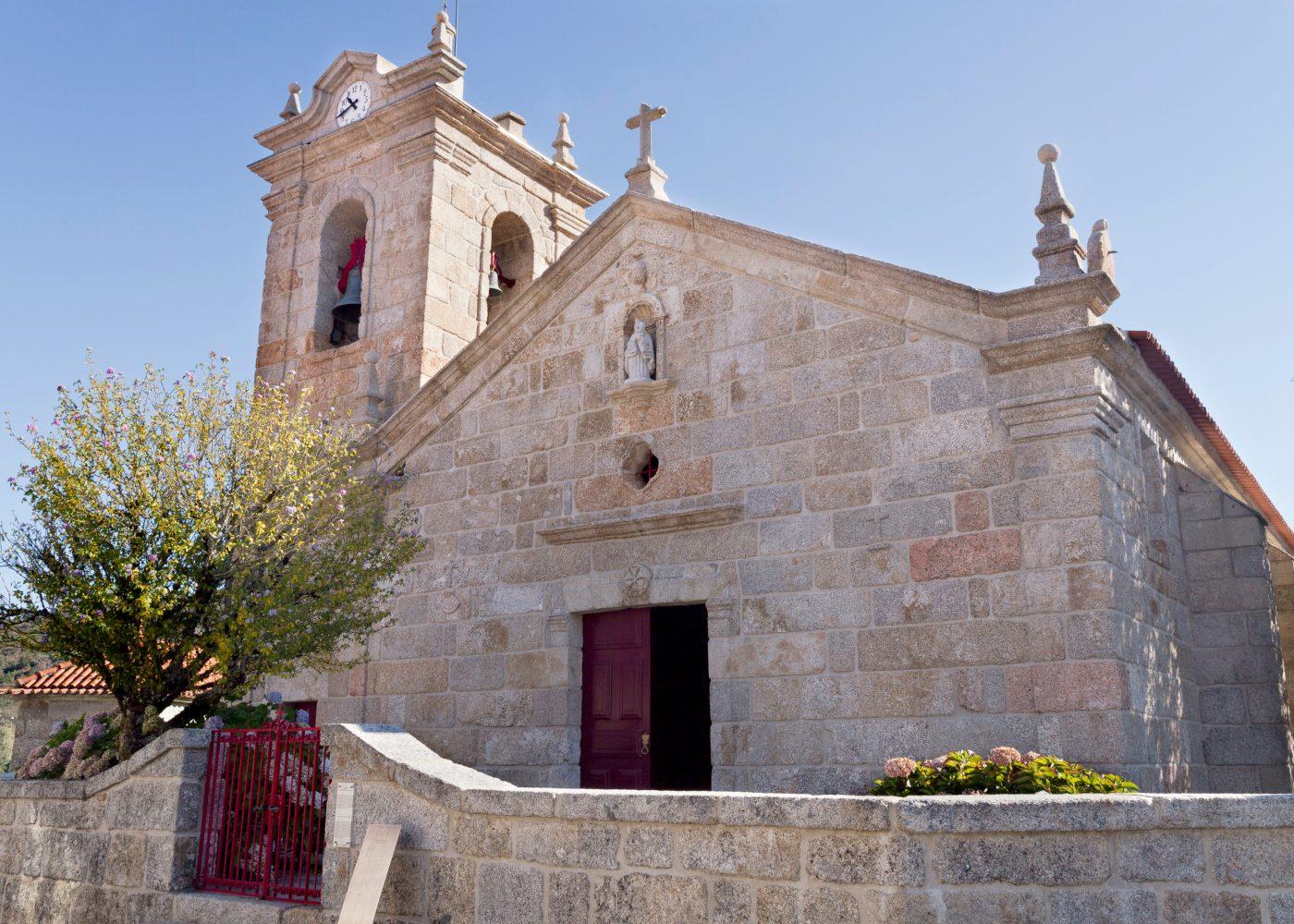 Castelo de Nossa Senhora da Visitação