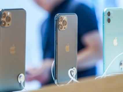 Novo iphone sai em 2020