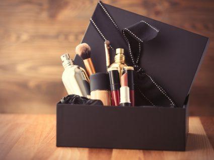 Prendas de Natal para amantes de maquilhagem