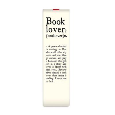 marcador de livros