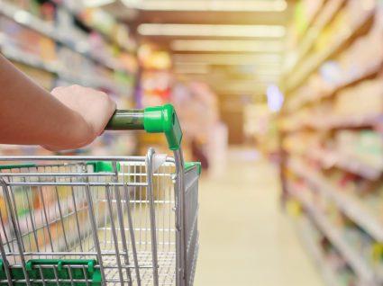 supermercados mais em conta para o Natal no Norte