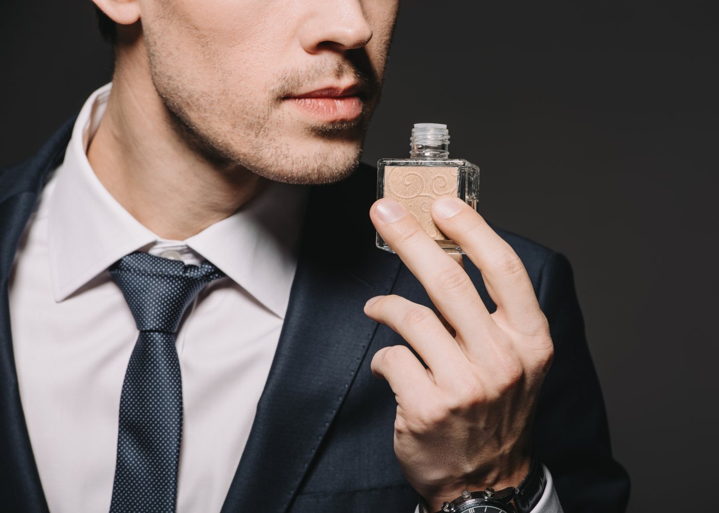 Melhores perfumes de homem para oferecer no Natal