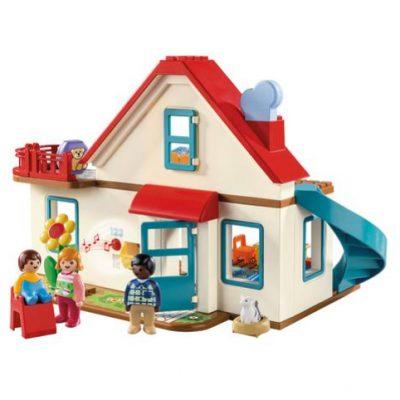 Casa de Família Playmobil