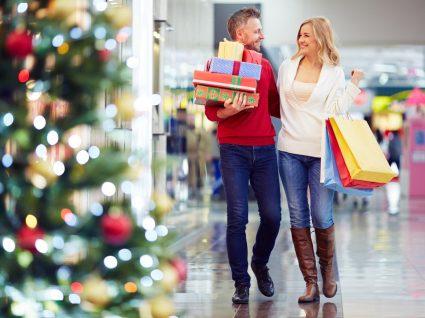 Comprar presentes até 10 euros para o Natal