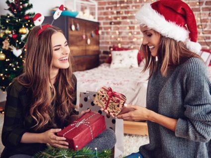 presentes de Natal da Zara para ela e para ele