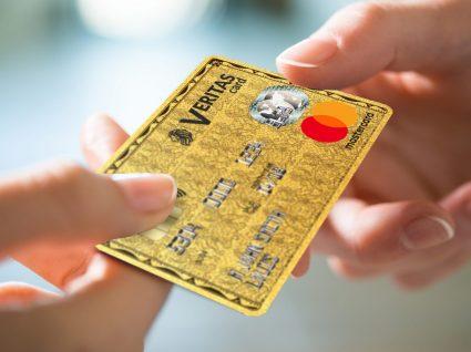 cartão Veritas