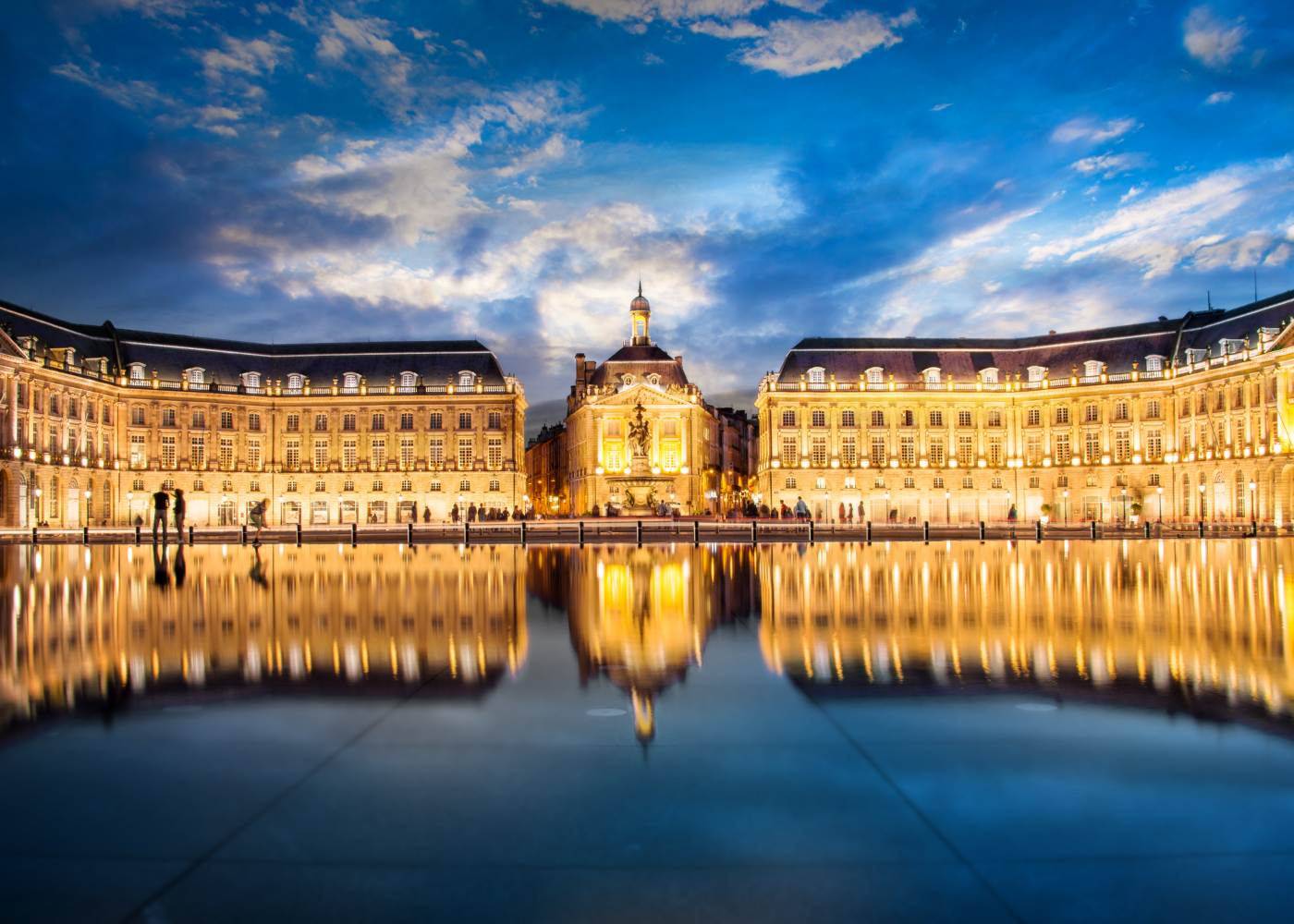 Palácio da Bolsa de Bordéus