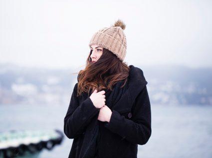 Casacos para o frio de mulher