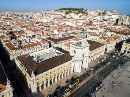 Baixa de Lisboa vai ter acesso limitado a carros