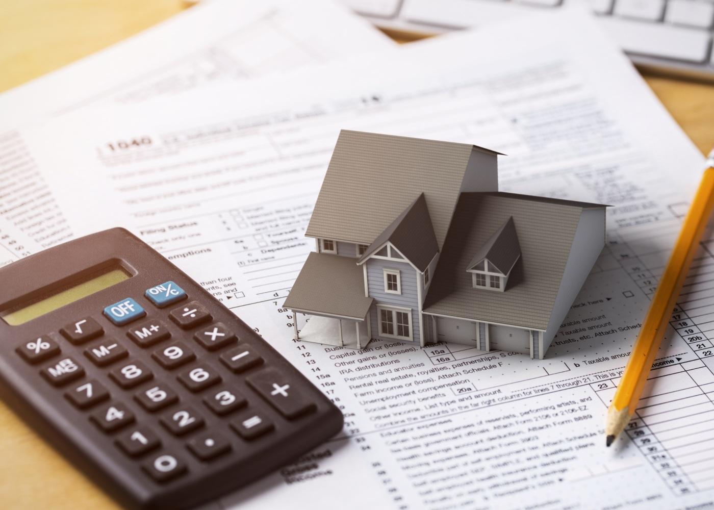 despesas de casa