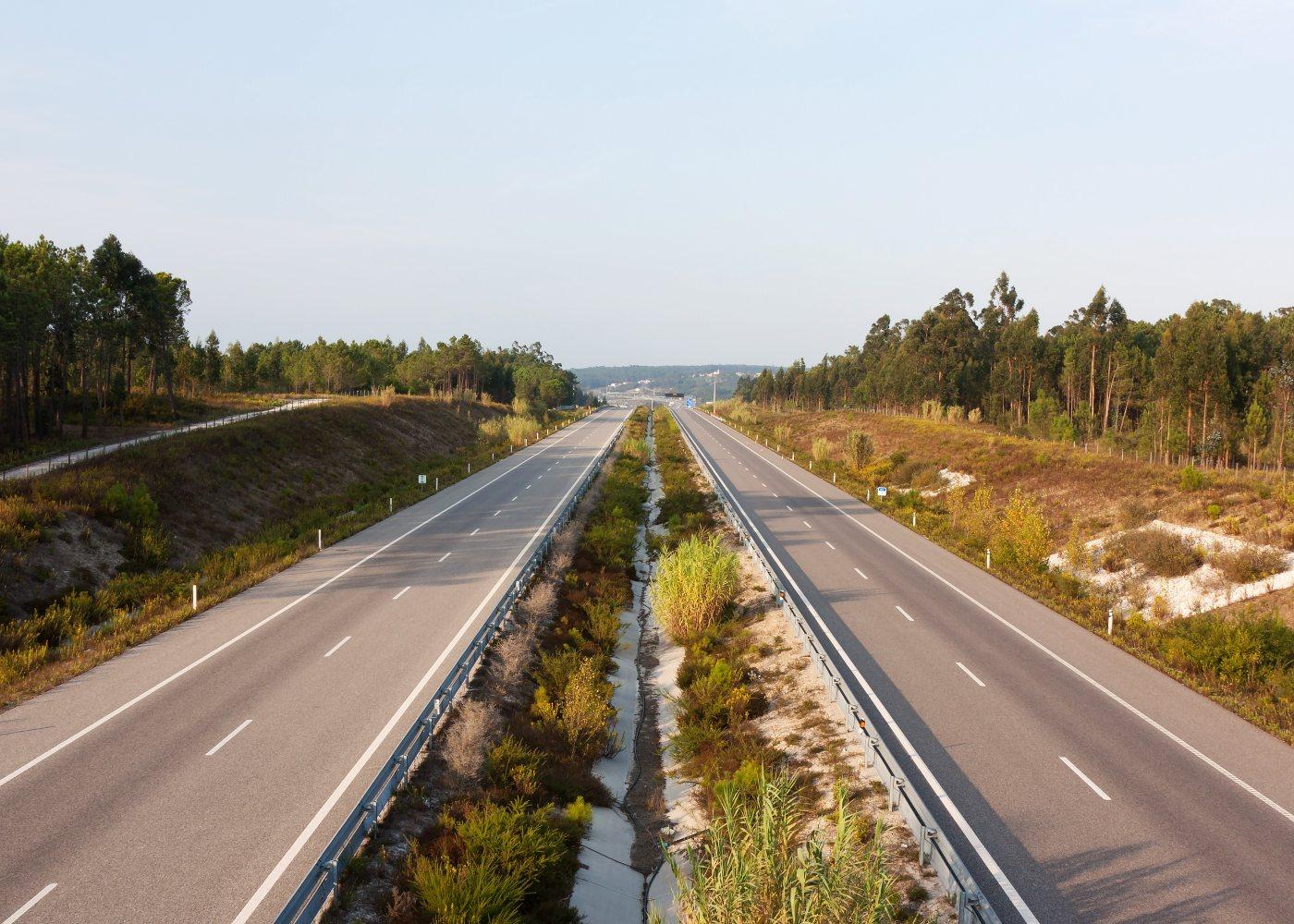 auto-estrada portugal