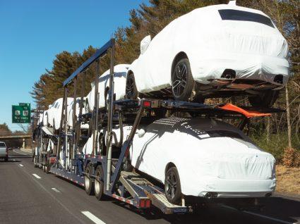 Fisco vai devolver IUC dos carros importados