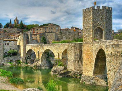 Muralhas de Girona