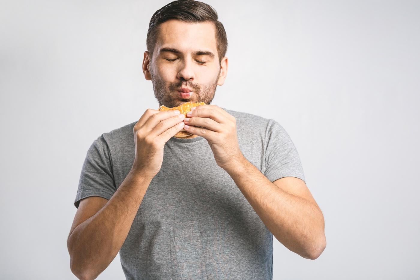 como controlar o apetite e a grelina