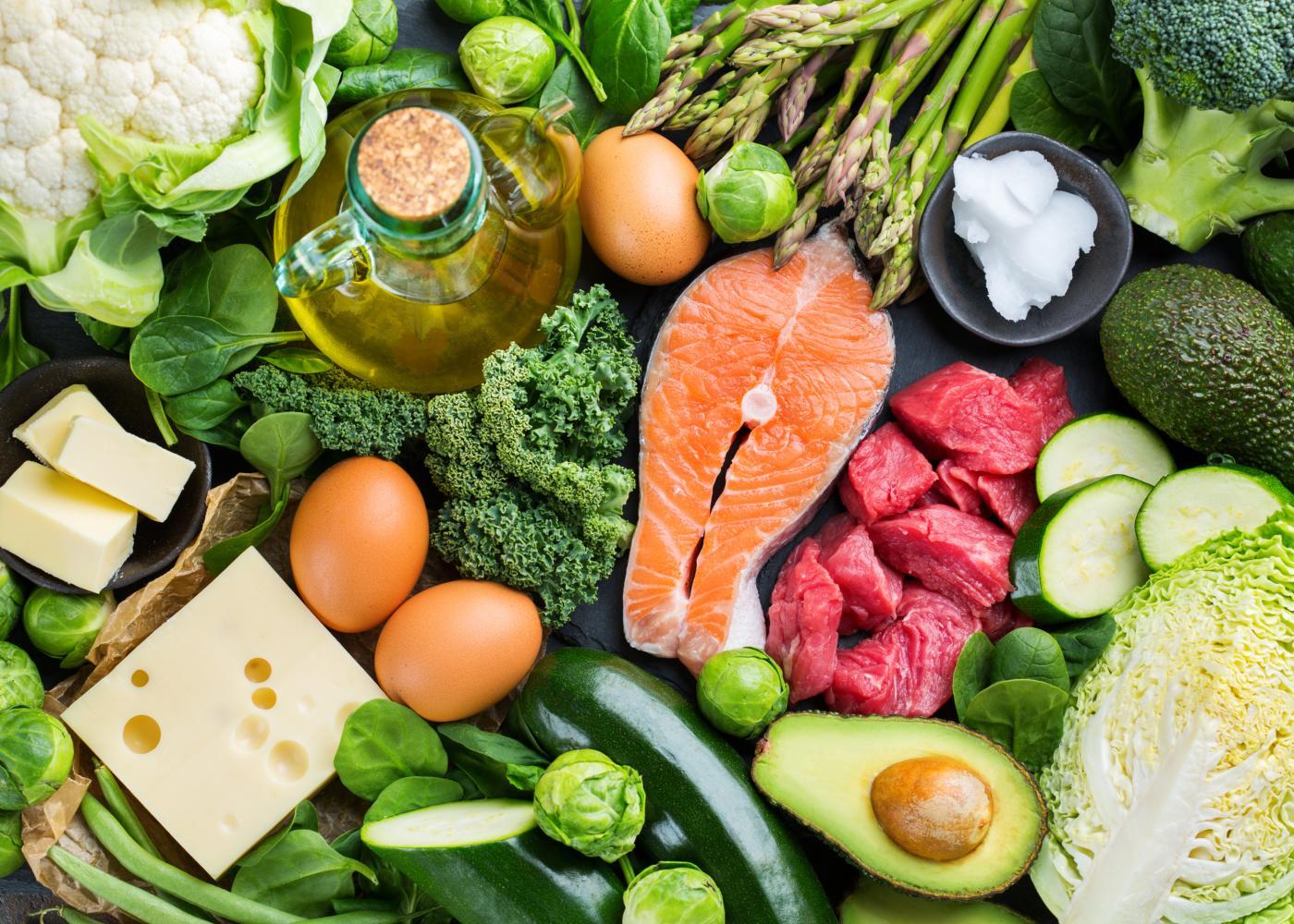 Alimentação saudável para os intestinos